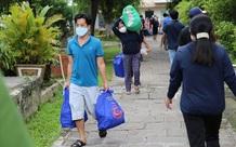 Toàn cảnh COVID-19 chiều 23/9: 1.000 người dân TP. HCM đi tránh dịch trở về nhà