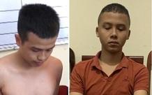 2 nam sinh 17 tuổi tham gia đường dây buôn bán ma tuý cho học sinh cùng trường