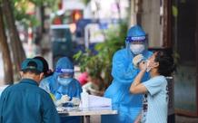 Người phụ nữ ở quận Hai Bà Trưng là ca mắc COVID-19 mới nhất Hà Nội