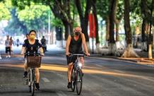 Toàn cảnh COVID-19 sáng 28/9: Hà Nội cho phép hoạt động thể dục thể thao ngoài trời từ hôm nay