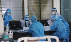 Hà Nội: Thêm 2 trường hợp dương tính với SARS-CoV-2, trong đó 1 trường hợp ở Hoàn Kiếm