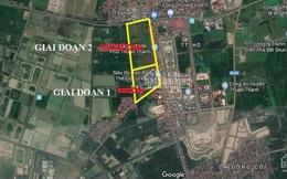 Bắc Ninh: Chủ đầu tư DABACO nói gì về việc bán đất nền tại Dự án Khu đô thị phía Tây thị trấn Hồ?