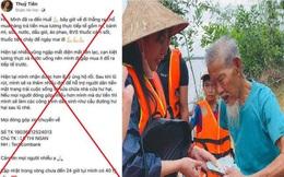 Kẻ mạo danh ca sĩ Thủy Tiên kêu gọi từ thiện có thể bị xử lý thế nào?