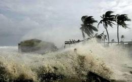 Tin mới nhất về đường đi của bão số 5