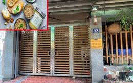 Vụ pate Minh Chay chứa độc tố mạnh: Có thể bị truy cứu trách nhiệm hình sự