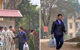 Cựu bác sĩ Hoàng Công Lương cải tạo tốt, được ra tù trước 11 tháng