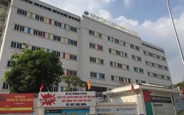 Hàng trăm phụ huynh học sinh kêu cứu lên Bộ trưởng Bộ Giáo dục và Đào tạo