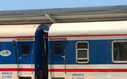 Đường sắt tiếp tục giảm 30% giá vé tàu Tết