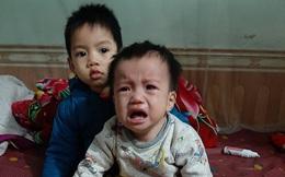 Người mẹ nghèo tuyệt vọng cầu cứu sự giúp đỡ để duy trì sự sống cho 2 đứa con cùng mắc một căn bệnh hiểm nghèo