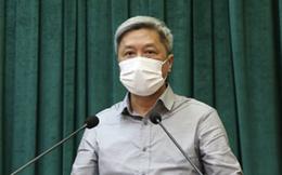 Thứ trưởng Bộ Y tế: Việt Nam sẽ vừa tiêm vừa theo dõi các tác dụng phụ để có những đánh giá chặt chẽ
