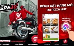 Pizza Hut Việt Nam vượt qua mọi thử thách, thể hiện đẳng cấp thương hiệu dẫn đầu