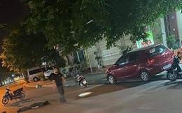 Tin giao thông mới nhất ngày 13/5: Xe máy chở 3 tự gây tai nạn, 2 người tử vong