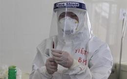 NÓNG: Hà Nội phát hiện thêm 7 trường hợp dương tính SARS-CoV-2, trong đó có 1 F1 của vợ Giám đốc Hacinco