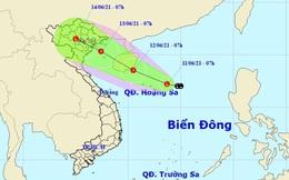 Bắc Bộ, Bắc và Trung Trung Bộ sẽ có mưa lớn diện rộng