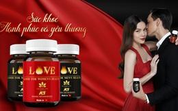 Cặp đôi Hồ Ngọc Hà, Kim Lý có tiếp tay cho hành vi quảng cáo TPBVSK sai phép?