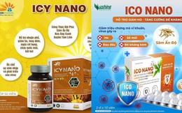 Loạn thị trường thực phẩm bảo vệ sức khỏe thổi phồng việc hỗ trợ điều trị COVID-19