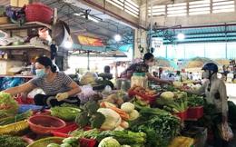 Giá nhiều trái cây, rau củ tăng sau khi TP HCM mở lại chợ đầu mối