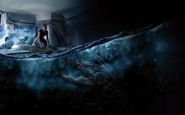 Tìm thấy cơ thể người trong bụng cá sấu, được cho là của cụ ông mất tích