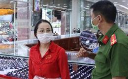 2.380 chiếc nhẫn bị đánh cắp ở Bình Phước trị giá gần 10 tỷ đồng, tương đương một tiệm vàng nhỏ