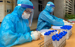 Hà Nội thêm 2 ca dương tính SARS-CoV-2, 1 ca liên quan đến ổ dịch tại Long Biên