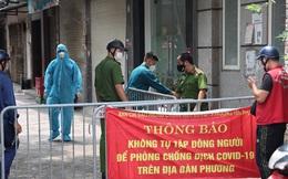 Người phụ nữ bán bún ốc 'chui' mắc COVID-19 ở Hà Nội sẽ bị xử lý như thế nào?