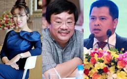 Xếp hạng tỷ phú Việt biến động: 5 tỷ phú USD nay chỉ còn 4, vì sao?