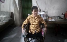 Hoàn cảnh khó khăn của người phụ nữ đơn thân cụt mất đôi chân vì tai nạn giao thông
