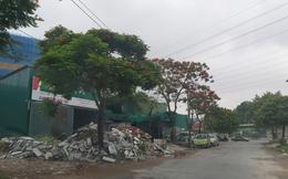Hà Nội: Bất chấp chỉ đạo của Phó Thủ tướng, hàng loạt công trình trái phép tại quận Hà Đông vẫn tồn tại