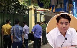 """Bị khởi tố về hành vi """"Chiếm đoạt tài liệu bí mật Nhà nước"""", ông Nguyễn Đức Chung đối diện mức án nào?"""
