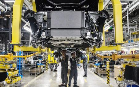 VinFast tham vọng xây nhà máy ô tô tại Mỹ, sẽ mở 35 showroom đầu tiên ở California
