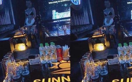 Người tung clip giả mạo thác loạn tại quán bar Sunny và người đi