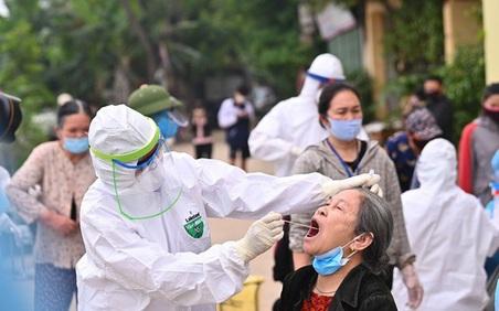 KHẨN: Hà Nội xét nghiệm tất cả người từ Đà Nẵng về, yêu cầu tự cách ly tại nhà 21 ngày