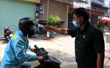 Hà Nội: Bảo đảm giãn cách tại các khu nhà ở, nhà trọ công nhân