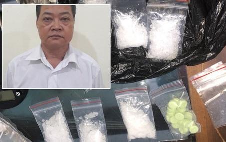 Phó Hiệu trưởng cùng giáo viên tổ chức tiệc ma túy ngay tại trường học