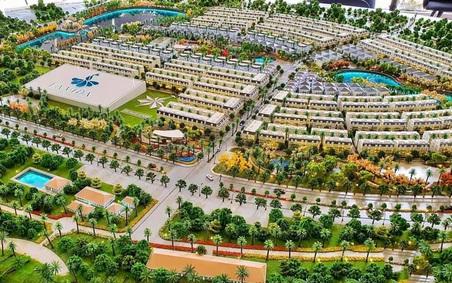 Rủi ro nào khi mua nhà đất tại Dự án Khu nhà ở cao cấp Vườn Xuân?
