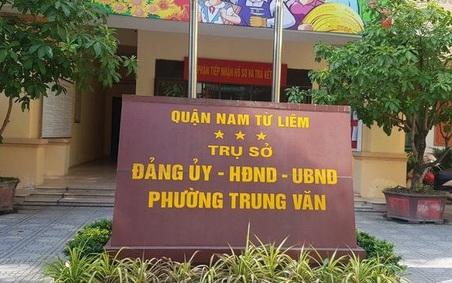Hà Nội: Bất chấp dịch COVID-19, chính quyền vẫn tập trung đông người để cưỡng chế đất?