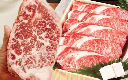 Phần thịt bò này có giá 250.000 đồng/kg nhưng luôn cháy hàng vì được dân sành ăn lùng mua