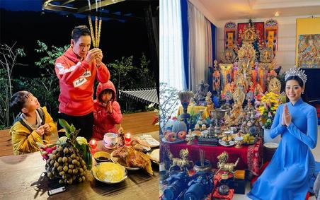 Nghệ sĩ Việt trong ngày giỗ Tổ nghề: Người làm lễ ở một nơi xa vì dịch bệnh, người làm đơn giản tại nhà