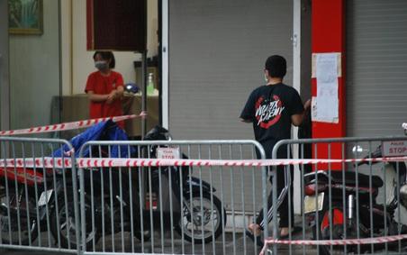 Hà Nội: Thông báo khẩn tìm người đến cửa hàng bánh bao liên quan F0 trên phố Trần Nhân Tông